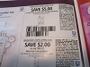 15 Coupons $5/2 Dove Hair Therapy + $2/1 Dove Hair Care 2/27/2021