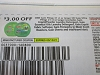 15 Coupons $3/1 Gain Flings 37ct or Ultra Flings 21ct 3/13/2021