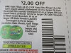 15 Coupons $2/1 Gain Flings 24-35ct or Ultra Flings 18ct or Liquid Laundry Detergent 45ld 3/13/2021
