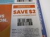 15 Coupons $2/1 Sundown Vitamins 2/28/2021