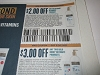 15 Coupons $2/1 Gold Bond Ultimate + $3/2 Gold Bond Ultimate 3/20/2021