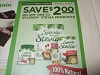 15 Coupons $2/1 Splenda Stevia 3/21/2021