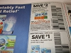 15 Coupons $2/1 Alka Seltzer Plus Effervescent Tablets + $1/1 Alka Sletzer Plus 10ct 3/13/2021