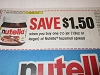 15 Coupons $1.50/1 Nutella Hazelnut Spread 13oz+ 4/18/2021