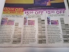 15 Coupons $10/1 Allegra Alergy 24HR 70ct / 90ct Tablets 3/20/2021 + $5/1 Allegra 24ct + $3/1 Children's Allegra 12HR 4/3/2021