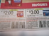 15 Coupons $2/1 Huggies Diapers + $3/1 Huggies Overnites Diapers 4/10/2021