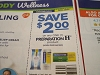 15 Coupons $2/1 Preparation H 3/28/2021