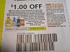 15 Coupons $1/1 Tide Simply Laundry Detergent or Tide Simply Pods Laundry Detergent 13ct 4/10/2021