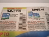 15 Coupons $10/1 Claritin 56ct 3/28/2021 + $4/1 Claritin 24ct 4/18/2021