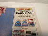15 Coupons $3/1 Aleve 40ct 3/28/2021