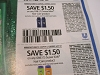 15 Coupons $1.50/1 Suave Men Hair Care + $1.50/1 Suave Kids Hair Care 3/27/2021