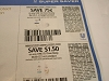 15 Coupons $.75/1 Dove Beauty Bar 4ct + $1.50/1 Dove Body Wash 22oz 3/27/2021