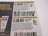 15 Coupons $2/1 Gold Bond Ultimate + $3/2 Gold Bond Ultimate 4/24/2021