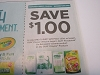 15 Coupons $1/1 Gum Soft Picks 50ct 4/30/2021