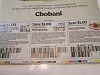 15 Coupons $1/1 Chobani Coffee Creamer + $1/2 Chobani Yogurt Multi Packs + $1.50/1 Chobani Probiotic Beverage 14oz 5/1/2021