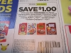 15 Coupons $1/2 General Mills Cinnamon Toast Crunch Lucky Charms Cereal 5/8/2021