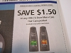 15 Coupons $1.50/1 Dove Men+Care Hair Care 4/10/2021