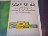 15 Coupons $.40/1 Lipton Tea Bags K Cup or Powdered Iced tea Mix 4/10/2021
