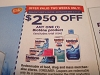 15 Coupons $2.50/1 BioTene 4/11/2021