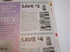15 Coupons $2/1 Bausch+ Lomb Lumify 2.5ml + $4/1 Bausch + Lomb Lumify 7.5ml 6/5/2021