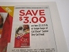 15 Coupons $3/2 Purina Cat Chow Senior Dry Cat Food 3.15lbs 5/11/2021