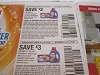 15 Coupons $2/1 Persil ProClean Laundry Detergent + $3/1 Persil Proclean 100oz and 38ct or Greater 4/26/2021