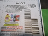 15 Coupons $.50/1 Tide Simply Laundry Detegent 34oz or Smaller or Pods 13ct 5/8/2021