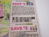 15 Coupons $5/1 Dr Scholl's Insole $7.95 or more + $3/1 Dr Scholl's Insole $4.95 or more 5/30/2021