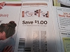 15 Coupons $1/2 Russell Stover Box 4oz DND 5/30/2021