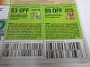 15 Coupons $3/2 Garnier Fructis Shampoo Conditioner Treatment or styling + $5/2 Garnier Whole Blends Sulfate Free Remedy or Miracale Treatment 5/8/2021