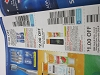 15 Coupons $1/1 Bic Stantionery 2/17/2018
