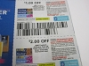 15 Coupons $1/1 Adult Tylenol Cold or Sudafed 2/3/2018