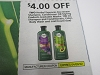 15 Coupons $3/1 Aveeno Positivly Radiant or Absolutely Ageless 1/27/2018