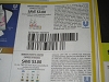 15 Coupons $1/1 Domino Organic Blue Agave Nectar 5/31/2018