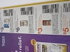 15 Coupons $2/1 Gain Powder or Liquid Detergent Gain Flings 3/31/2018 + 15 Coupons $.25/1 Gain Dishwashing Liquid 21.6oz 4/7/2018