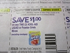 15 Coupons $1/2 Kool Aid Liquid or Powder Drink Mix 6/3/2018