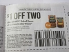 15 Coupons $1/2 Bush's Baked Beans or 21-22oz Grillin Beans 6/10/2018