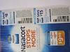 15 Coupons $8/1 Nasacort Allergy 24HR 120 Spray + 15 $15/1 Nasacort Allergy 24HR 240 Spray 5/5/2018
