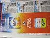 15 Coupons $15/1 Xyzal 24HR 80ct + 15 $8/1 Xyzal 35ct or 55ct 5/5/2018 + 15 $3/1 Xyzal 24HR 10ct or Childrens Xyzal 5/12/2018