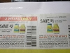15 Coupons $2/1 Bayer Aspirin 200ct 5/13/2018 + 15 $1/1 Bayer Aspirin 50ct+ 5/27/2018