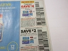 15 Coupons $4/1 Aleve or Aleve PM 80ct 5/6/2018 + 15 $2/1 Aleve or Aleve Pm 40ct 5/27/2018