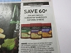 15 Coupons $.60/2 Sargento Shredded Natural Cheese 6/24/2018