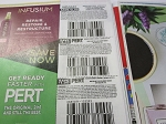 15 Coupons $2/1 Infusium + 15 $2/1 Pert 25.4oz+ 15 $1/1 Pert 13.5oz+ 5/27/2018