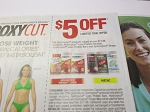 15 Coupons $5/1 Hydroxycut items of $17.88+ 7/31/2018