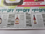 15 Coupons $1/4 Sweet Baby Ray BBQ + 15 $1/2 Wing Sauce Marinade + 15 $1.50/1 Sweet Baby Ray's Hot Sauce 6/30/2018