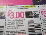 15 Coupons $3/2 U by Kotex Tampons or Security Tampons 6/16/2018
