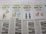 15 Coupons $1.50/1 Glade Plugins Car + 15 $1/1 Glade Plugins Scented Oil Multi Pack + 15 $1.50/1 Glade Fine Fragrance Mist + 15 $3/2 Plugins Scented Oil Multi Pack refills 6/30/2018