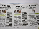 15 Coupons $5/2 Clairol Hair Color + 15 $2/1 Clairol Hair Color + 15 $2/1 Temporary Root Touch UP 6/2/2018