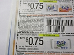 15 Coupons $.75/6 Rolls Scott Bath Tissue + 15 $.75/1 Scott Flushable Cleansing Cloths 6/9/2018