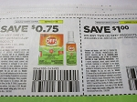 15 Coupons $.75/1 Off Botanicals + 15 1/2 Off Products 7/1/2018